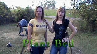 Urban Gardening Edible Lawn Building Plant Beds