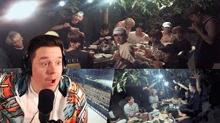 Bp Reaction Video -  Special Video  Seventeen 세븐틴  - Holiday