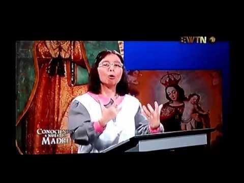 """Conociendo a Nuestra Madre """"La Eucaristía y la Virgen María"""""""