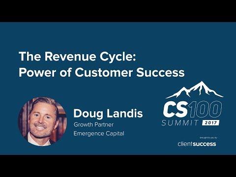 CS100 Summit 2017 - Doug Landis - The Revenue Cycle