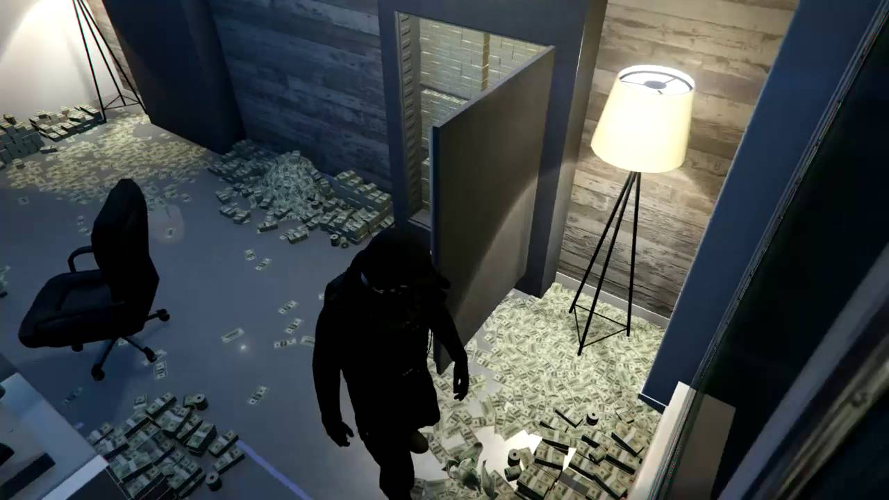Gta V Online Ceo Missions Maximum Money In My Office