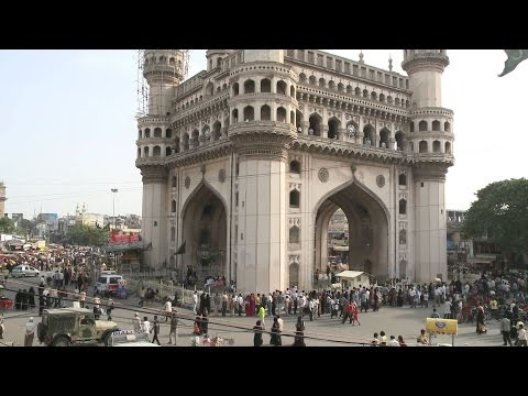 TOP PLACES TO VISIT IN HYDERABAD