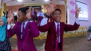 Gimik perasmian hari guru SMK Bandar Sunway 2018