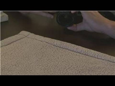 Photography & Videography : How to Photograph Fabric