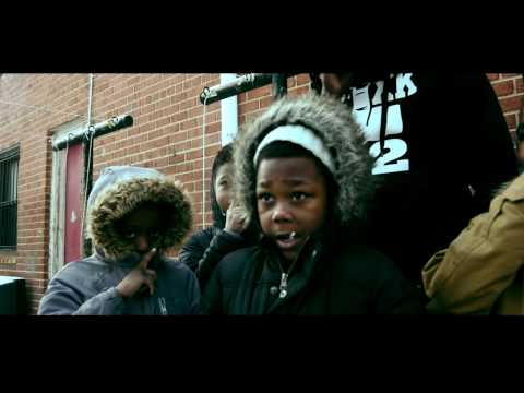Lil Love - That's How it is Ft.  E Money & Moo | Dir By YSE