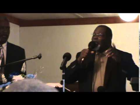 Joseph Simmons, May 25, 2014 sermon