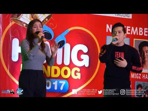 Tayo Na Lang Kasi - Kyla and Jason Dy (Vista Mall, Taguig)