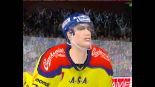 NHL 09 ukázka [GAMEPLAY]