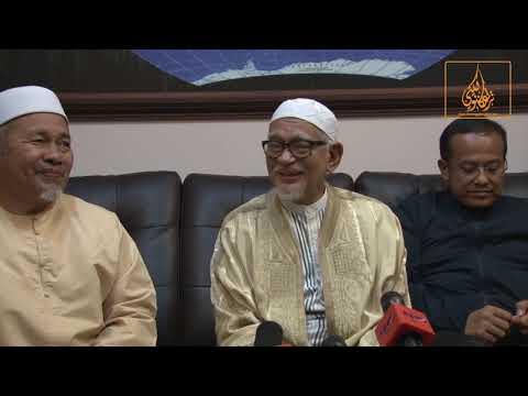PRK Port Dickson - Atas Prinsip Demokrasi: PAS Ambil Keputusan Bertanding