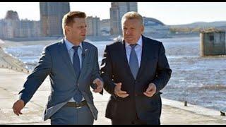 9.07.20 Демарш Жириновского по поводу ареста Фургала.
