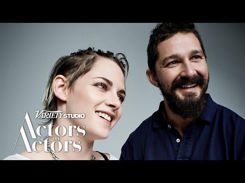 Shia LaBeouf & Kristen Stewart - Actors on Actors - Full Conversation