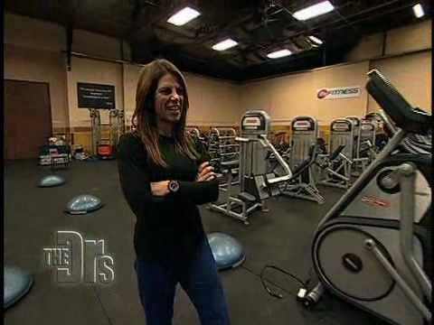 Jillian Michaels - The Doctor
