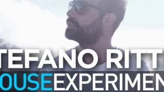 Stefano Ritteri 'House Experiments' - House Music Samples Loops - By Loopmasters