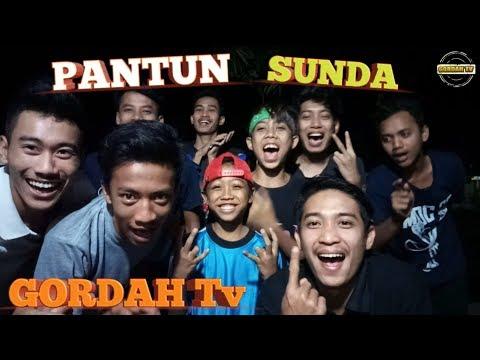 Pantun Sunda Gordah Tv