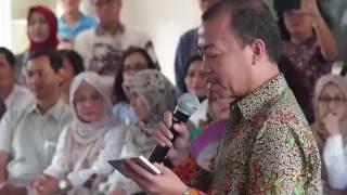 Pengumuman Peringkat Hasil UN - SMP LabSchool Kebayoran