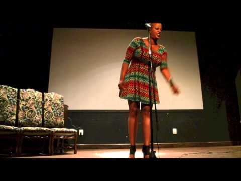 BusBoys & Poets Open Mic - A Self-Entitled Song