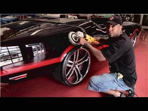 auto detailing maintenance how to polish a car properly youtube. Black Bedroom Furniture Sets. Home Design Ideas