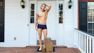 New Erectile Dysfunction Startup Sends Ripped, Virile Man Directly To Your Door To Bang Your Spouse