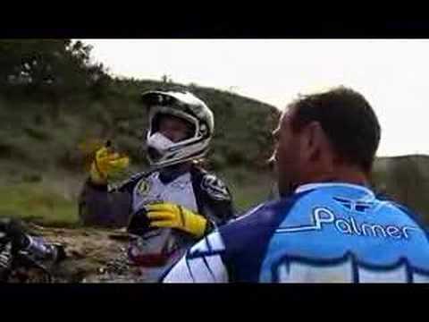 Shaun Palmer Dirtbike