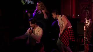 "Katie Ladner, Ryan McCartan, Jeff Heimbrock - ""Backstreet Boys Medley"""