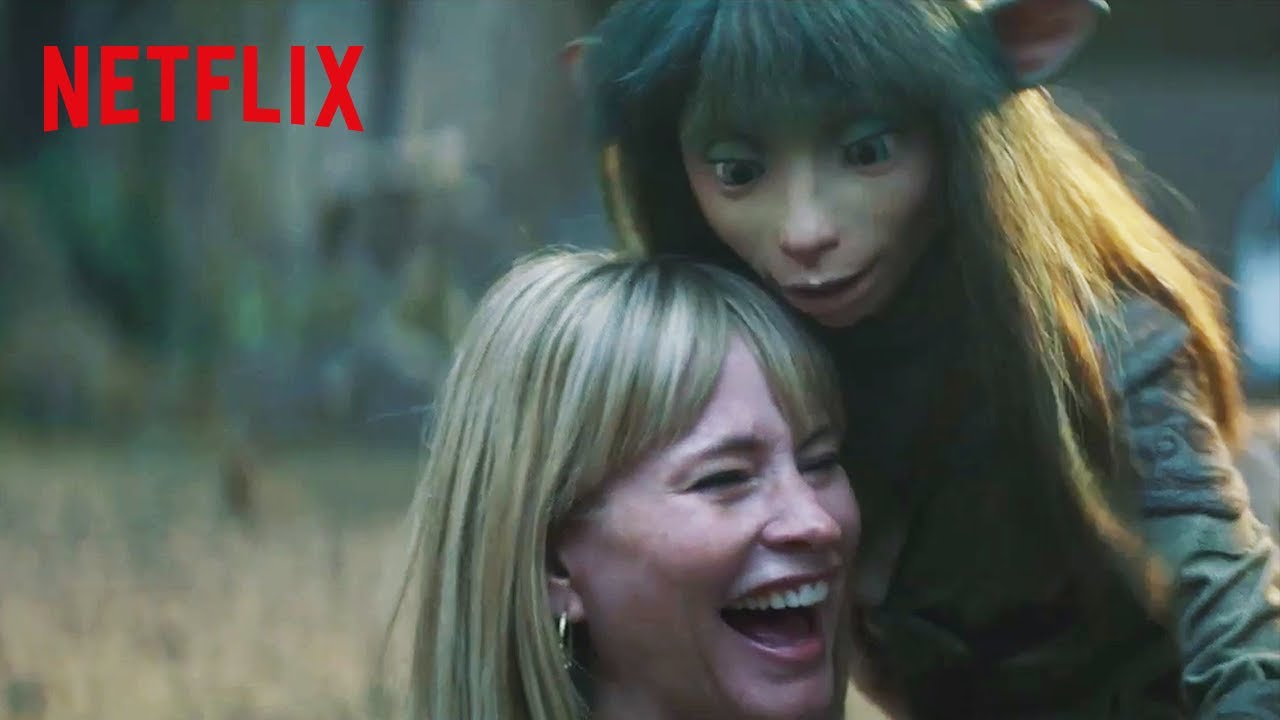 Bloopers From The Dark Crystal Age Of Resistance Netflix