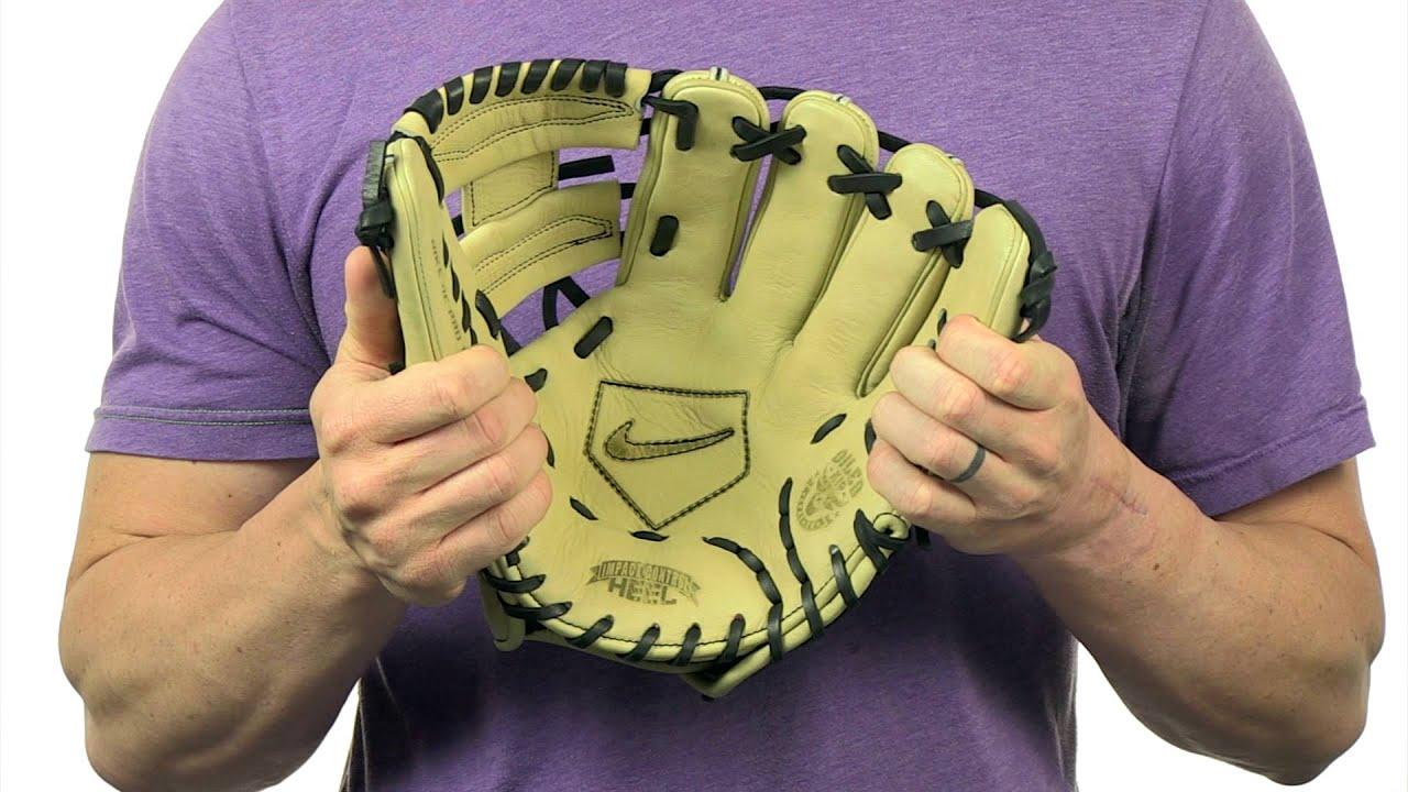 Nike Diamond Elite Edge Baseball Glove Review Santillana
