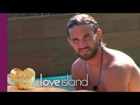 What next for Camilla and Jamie? | Love Island