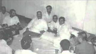 Ustad Barkat Ali Khan... Panjabi.