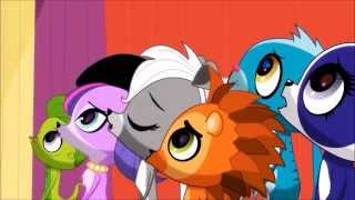 Littlest Pet Shop If I Could Talk To The Humans Nightcore