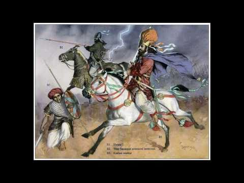 Persian Cataphracts