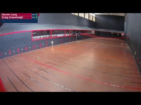 Oxford University Tennis Club Live Stream