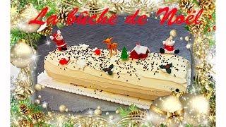 Dessert - La bûche de Noël