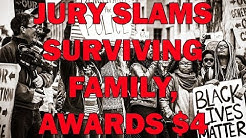 Florida Jury Slams Family In Wrongful Death Lawsuit With $4 Award - LEO Round Table episode 581