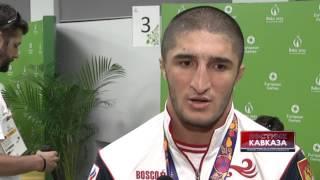 Абдулрашид Садулаев: