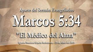 Predicaciones Evangelísticos | Cristo: El Médico del Alma | La enfermedad del Pecado