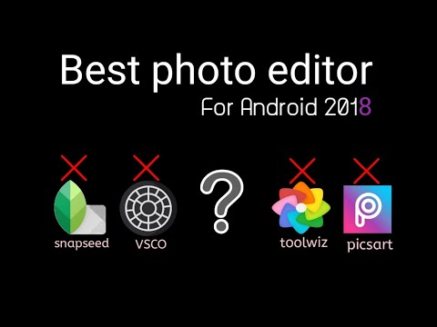 Best Photo Editor For Cool And Quick Editing