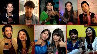 TV Celebs Share Their Thumbs Up And Thumbs Down Moments Of 2014