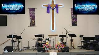 Sunday Service 4/25/2021- Barataria Baptist Church