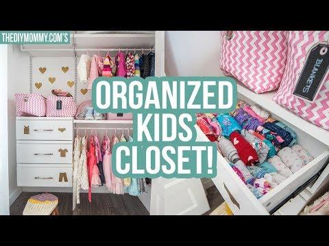 kids-closet-organization-ideas!-|-the-diy-mommy