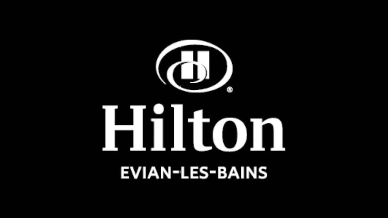 Hilton Evian Les Bains publicité animée pour CGN - YouTube