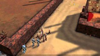 Myth II Soulblighter - Bugs and Easter Eggs