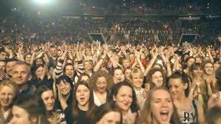 TONI CETINSKI - OD TRNJA DO ZVIJEZDA (OFFICIAL VIDEO)