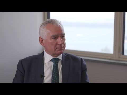 European Lithium (ASX:EUR) discusses its Wolfsberg project, and the lithium market in a Trump world
