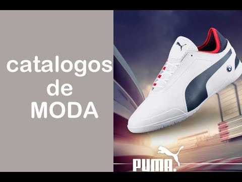 zapatillas puma catalogo 2018