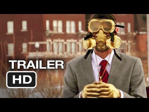 Detropia Official Trailer #1 (2012) - Detroit Documentary Movie HD