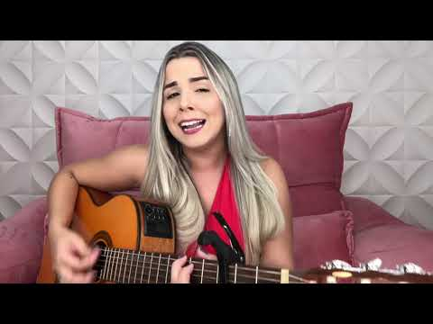 Final do fim - Gusttavo Lima Cover - Marcela Ferreira