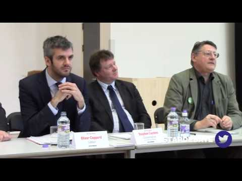 Star Debate: Nick Clegg and Sheffield Hallam 2015 candidates quizzed