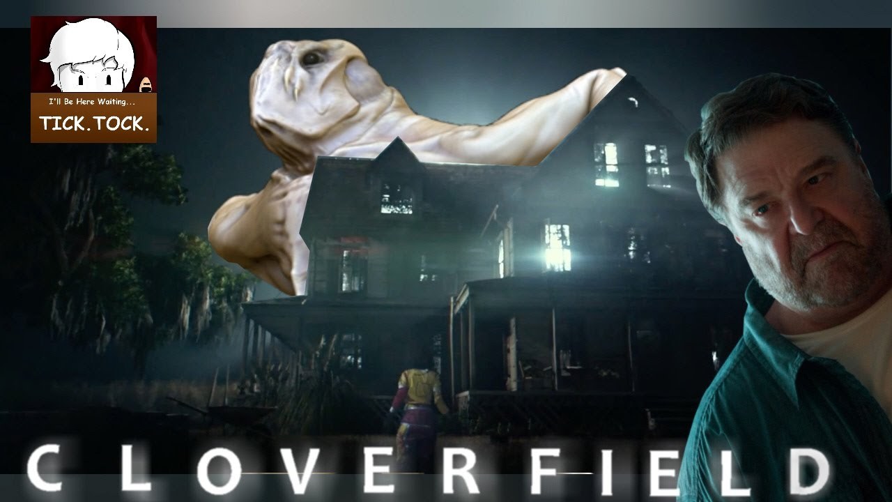 The Cloverfield universe explained - how JJ Abrams' monster
