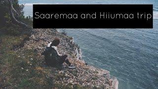Boycott- Silence ft Akacia (Saaremaa and Hiiumaa trip)