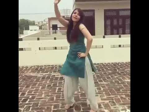 Same Time Same Jagah..beautiful Dance